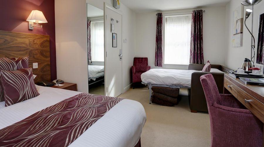 Best Western Plus Sheffield Mosborough Hall Hotel-11 of 51 photos
