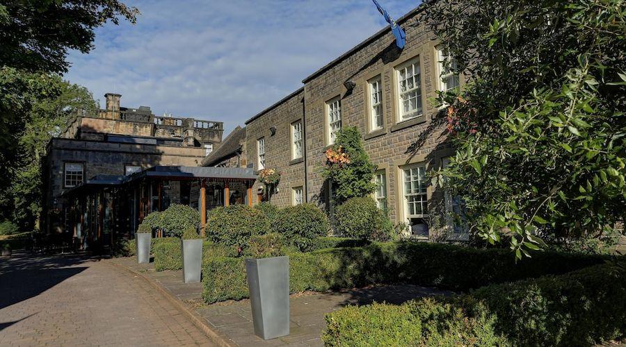 Best Western Plus Sheffield Mosborough Hall Hotel-50 of 51 photos