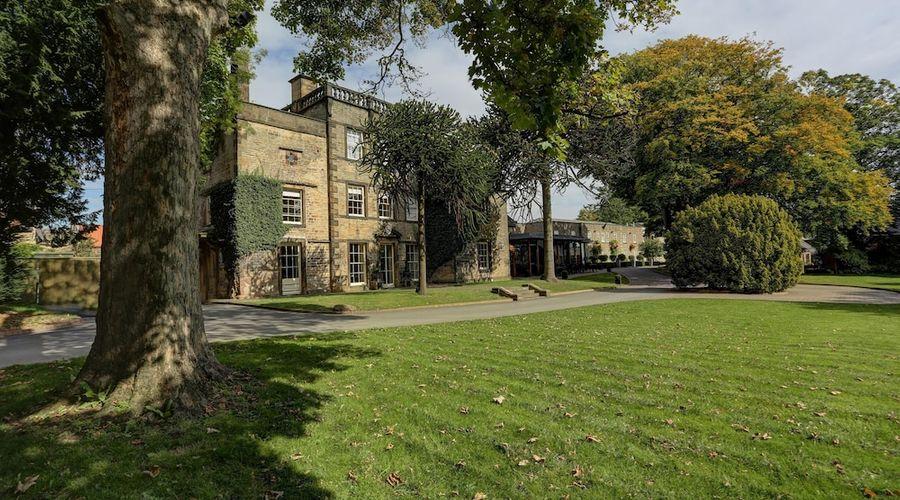 Best Western Plus Sheffield Mosborough Hall Hotel-47 of 51 photos