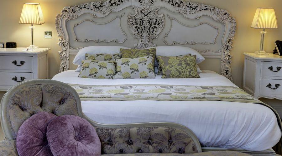 Best Western Plus Sheffield Mosborough Hall Hotel-9 of 51 photos