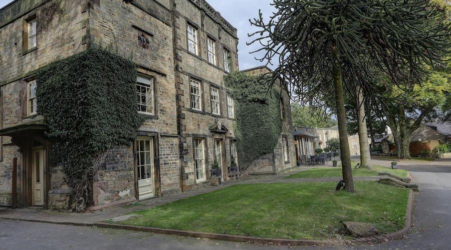 Best Western Plus Sheffield Mosborough Hall Hotel-49 of 51 photos