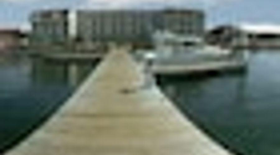 ذا نيوبورت هاربر هوتل آند مارينا-49 من 56 الصور