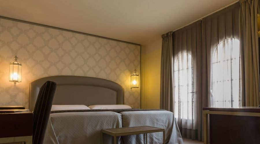 Hotel Macia Alfaros-7 of 44 photos