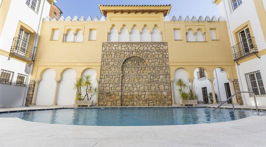 Hotel Macia Alfaros-19 of 44 photos