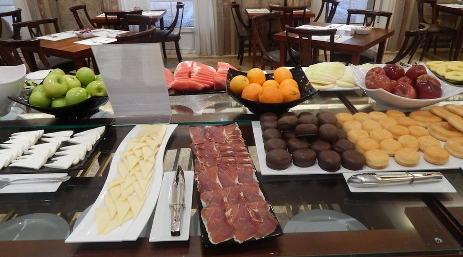 Hotel Macia Alfaros-30 of 44 photos