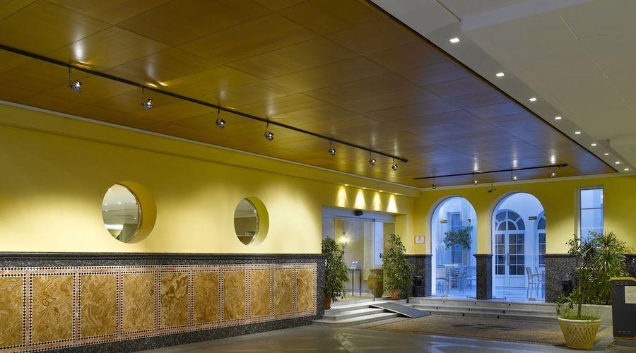 Hotel Macia Alfaros-40 of 44 photos