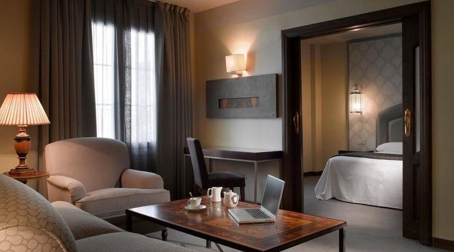 Hotel Macia Alfaros-12 of 44 photos
