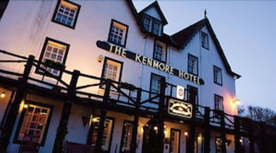 Kenmore Hotel-21 of 29 photos