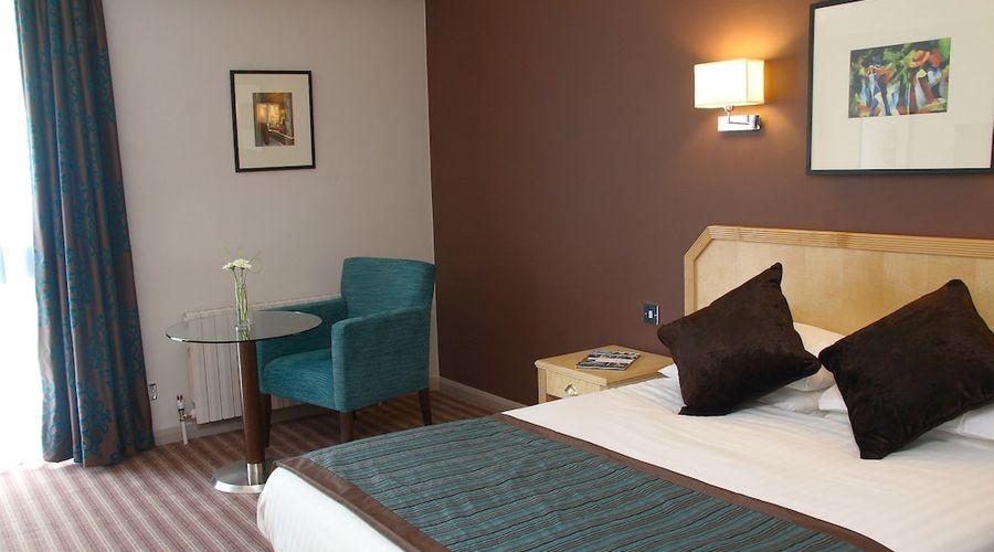 Hallmark Hotel Stourport Manor-100 of 100 photos