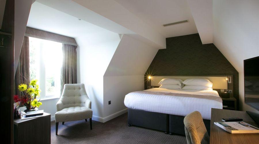 Hallmark Hotel Stourport Manor-12 of 100 photos