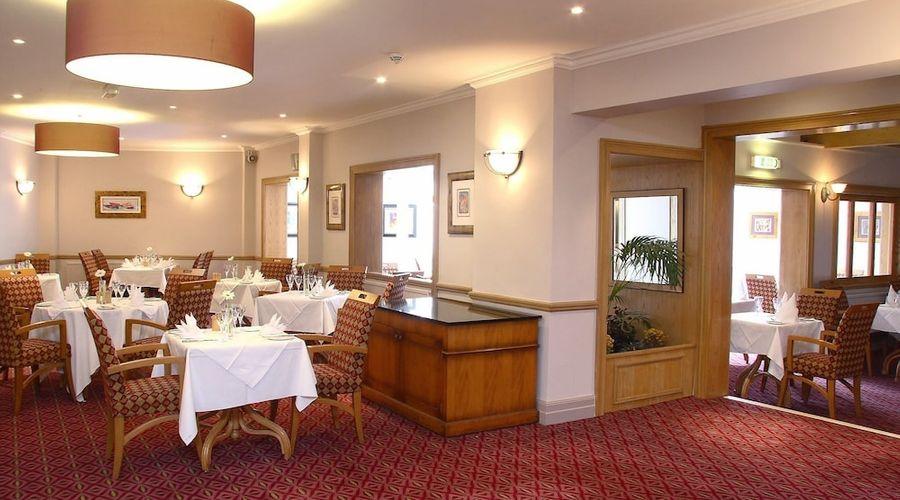 Hallmark Hotel Stourport Manor-28 of 100 photos