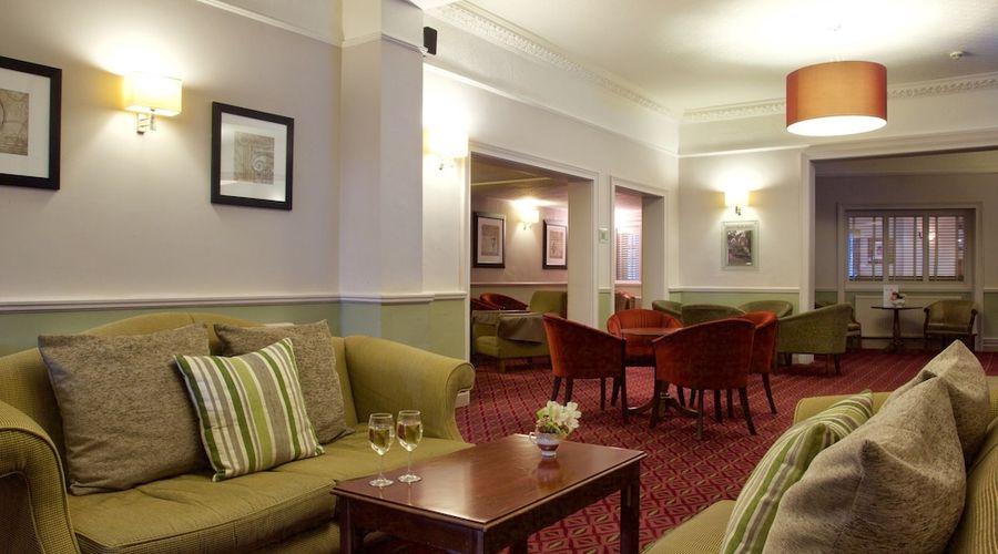 Hallmark Hotel Stourport Manor-53 of 100 photos