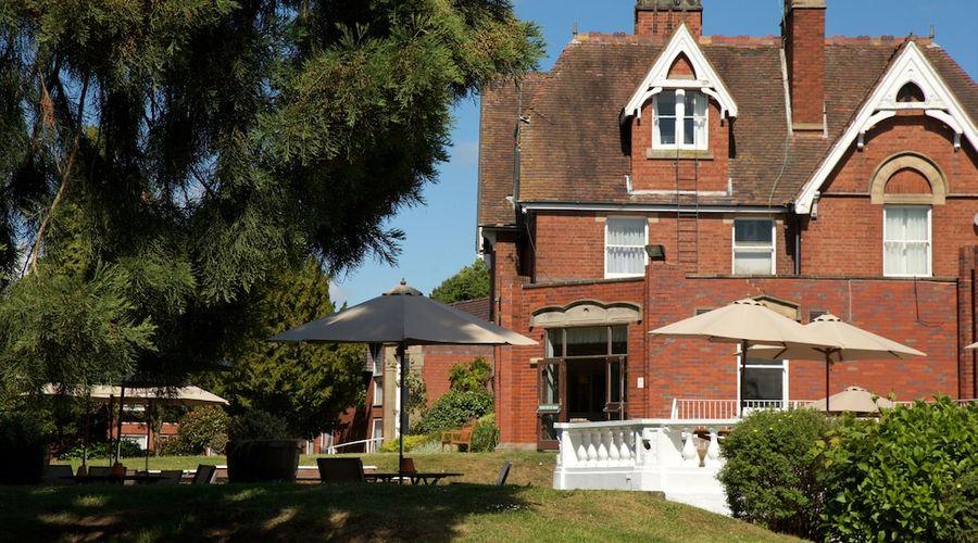 Hallmark Hotel Stourport Manor-98 of 100 photos