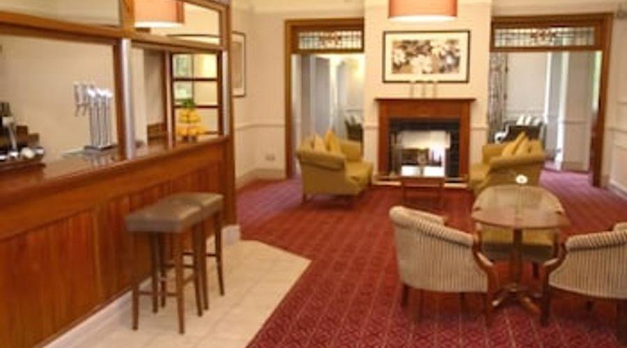 Hallmark Hotel Stourport Manor-48 of 100 photos