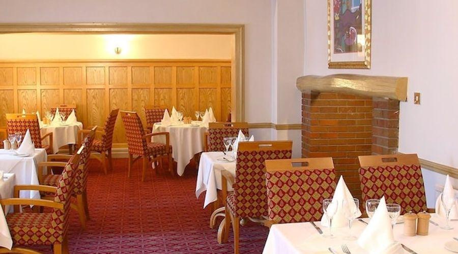 Hallmark Hotel Stourport Manor-31 of 100 photos