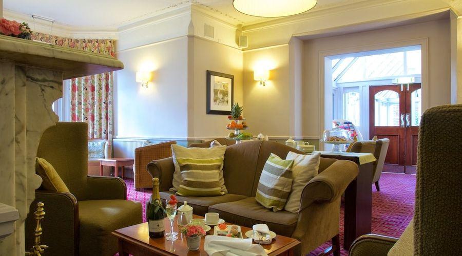 Hallmark Hotel Stourport Manor-55 of 100 photos