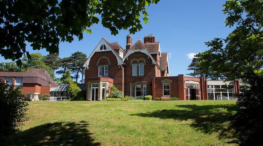 Hallmark Hotel Stourport Manor-1 of 100 photos