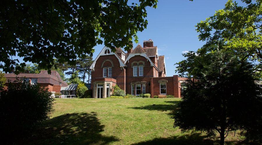 Hallmark Hotel Stourport Manor-83 of 100 photos