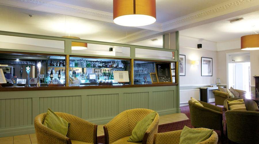 Hallmark Hotel Stourport Manor-45 of 100 photos