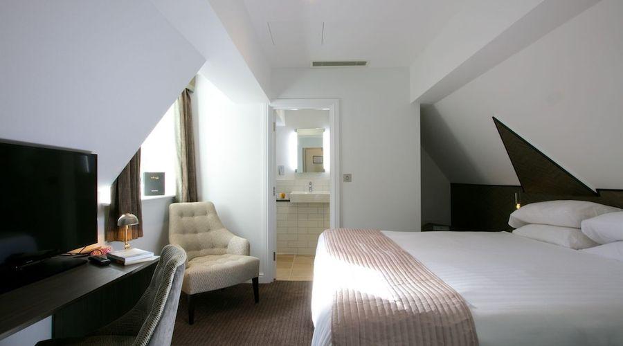 Hallmark Hotel Stourport Manor-11 of 100 photos