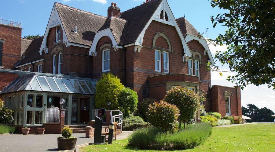 Hallmark Hotel Stourport Manor-87 of 100 photos