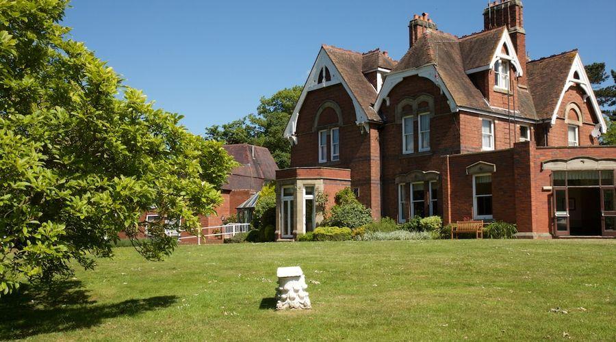 Hallmark Hotel Stourport Manor-97 of 100 photos