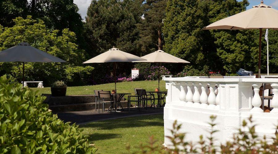 Hallmark Hotel Stourport Manor-92 of 100 photos