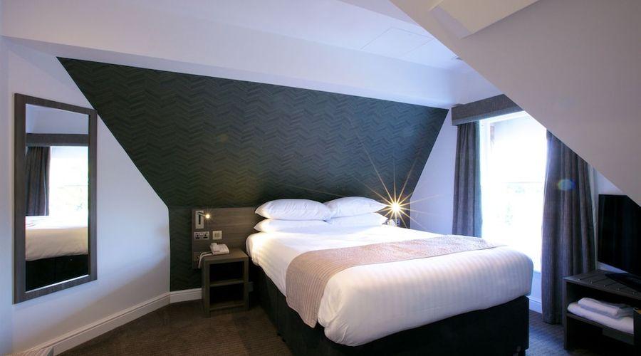 Hallmark Hotel Stourport Manor-10 of 100 photos