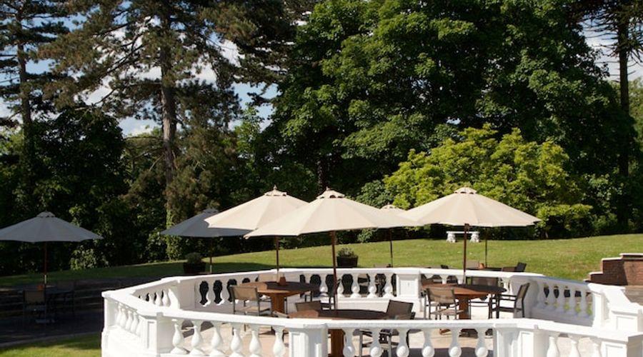 Hallmark Hotel Stourport Manor-93 of 100 photos