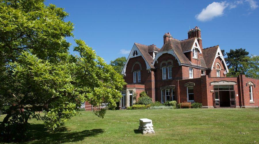 Hallmark Hotel Stourport Manor-80 of 100 photos