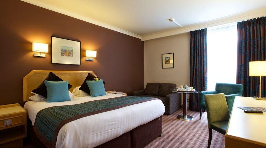 Hallmark Hotel Stourport Manor-5 of 100 photos