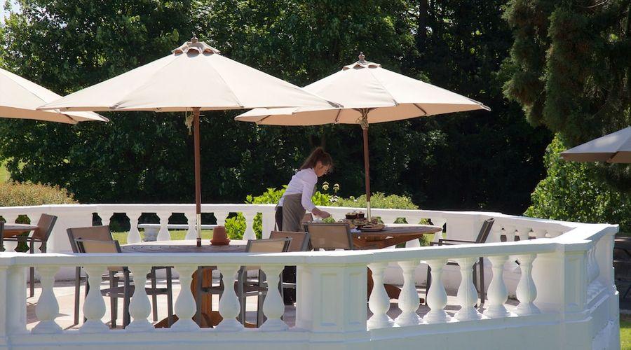 Hallmark Hotel Stourport Manor-95 of 100 photos