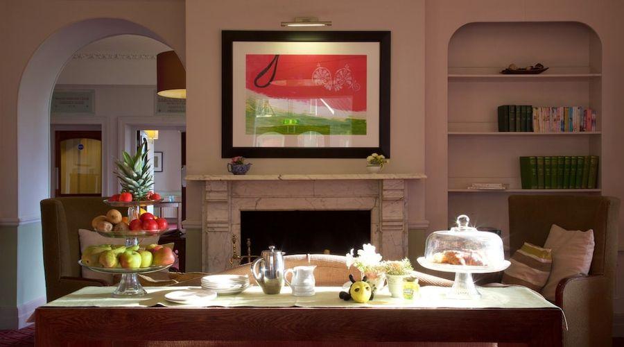 Hallmark Hotel Stourport Manor-52 of 100 photos