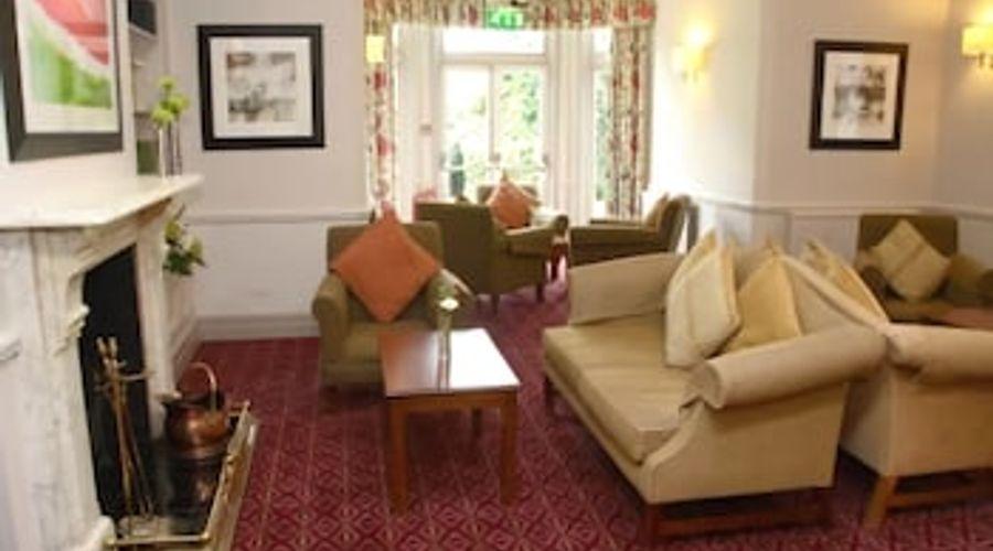 Hallmark Hotel Stourport Manor-49 of 100 photos