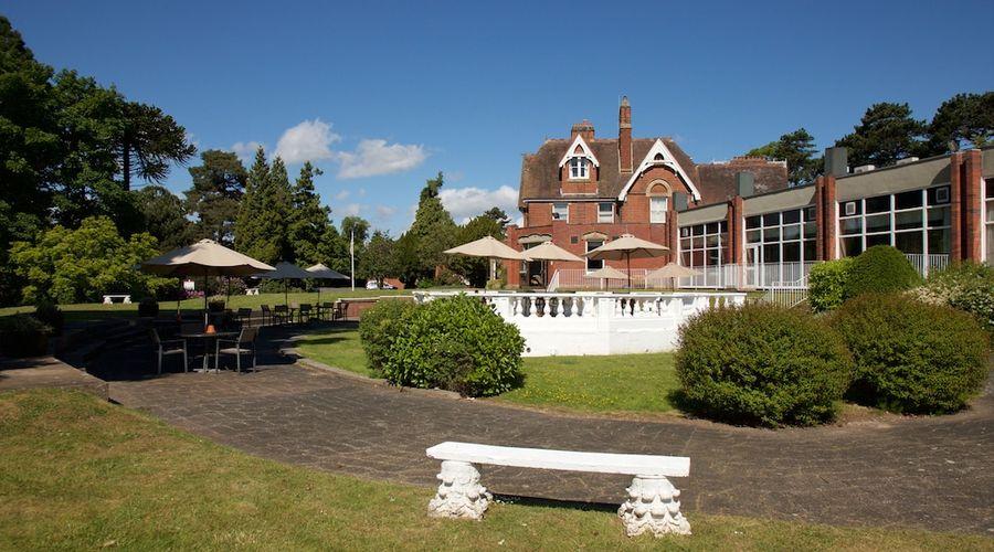 Hallmark Hotel Stourport Manor-88 of 100 photos
