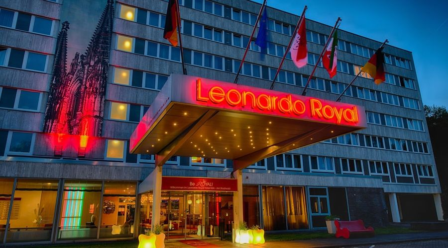 Leonardo Royal Hotel Köln - Am Stadtwald-58 of 58 photos