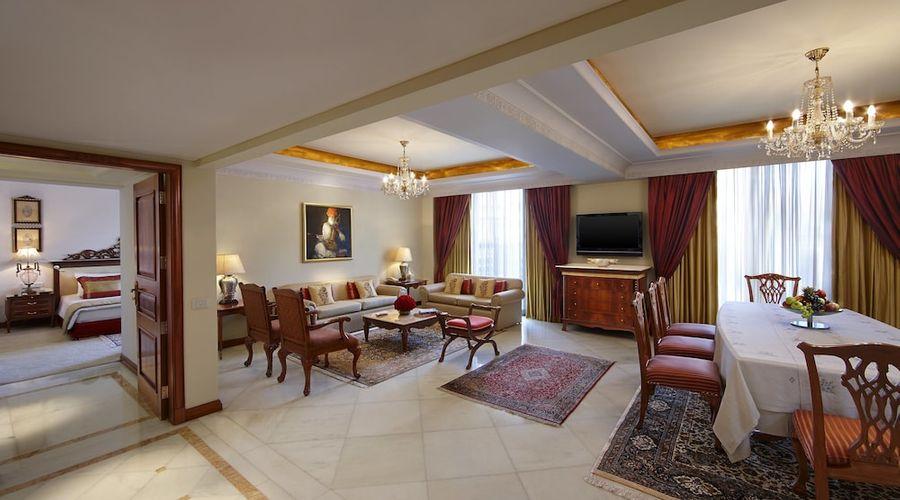 ITC Rajputana, A Luxury Collection Hotel, Jaipur-12 of 33 photos