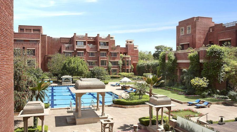 ITC Rajputana, A Luxury Collection Hotel, Jaipur-16 of 33 photos