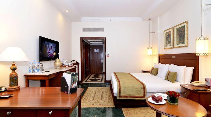 ITC Rajputana, A Luxury Collection Hotel, Jaipur-4 of 33 photos