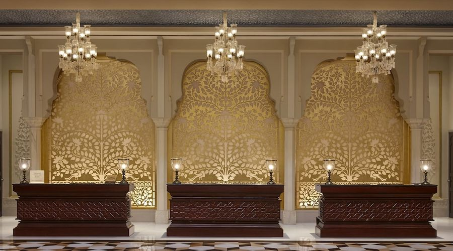 ITC Rajputana, A Luxury Collection Hotel, Jaipur-21 of 33 photos