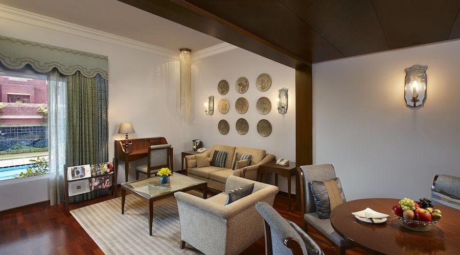 ITC Rajputana, A Luxury Collection Hotel, Jaipur-8 of 33 photos