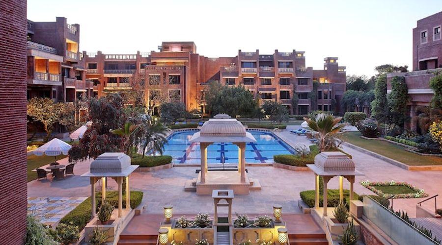 ITC Rajputana, A Luxury Collection Hotel, Jaipur-20 of 33 photos