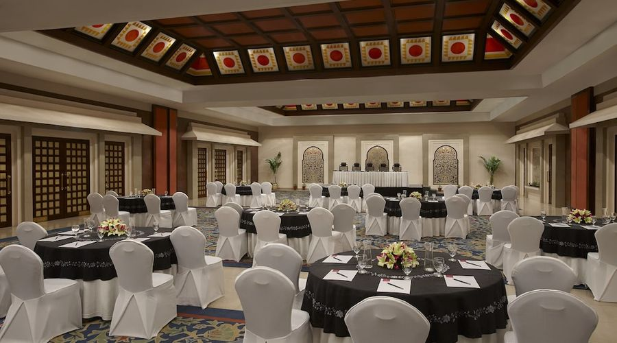 ITC Rajputana, A Luxury Collection Hotel, Jaipur-30 of 33 photos