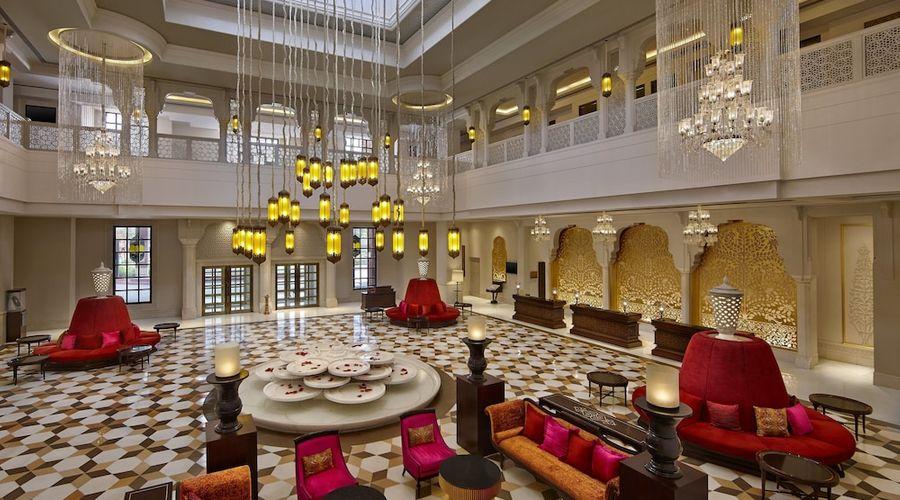 ITC Rajputana, A Luxury Collection Hotel, Jaipur-2 of 33 photos