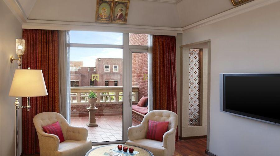 ITC Rajputana, A Luxury Collection Hotel, Jaipur-7 of 33 photos
