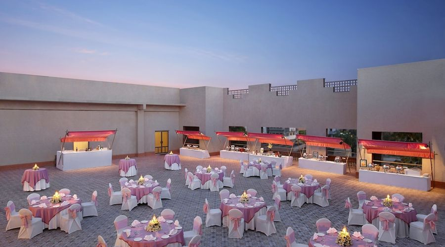 ITC Rajputana, A Luxury Collection Hotel, Jaipur-33 of 33 photos