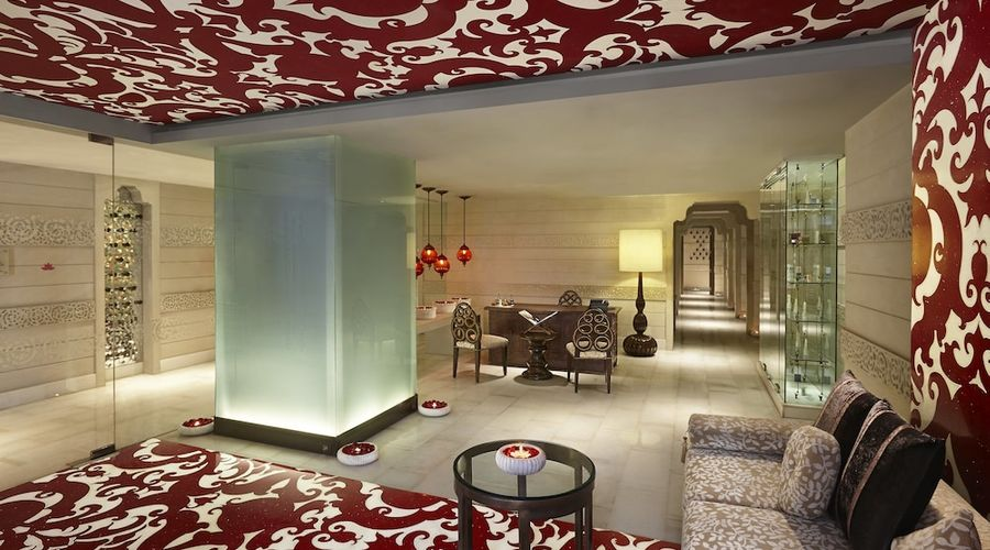ITC Rajputana, A Luxury Collection Hotel, Jaipur-17 of 33 photos