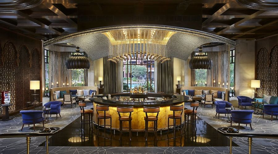 ITC Rajputana, A Luxury Collection Hotel, Jaipur-27 of 33 photos