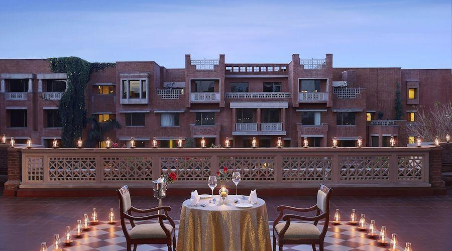 ITC Rajputana, A Luxury Collection Hotel, Jaipur-29 of 33 photos