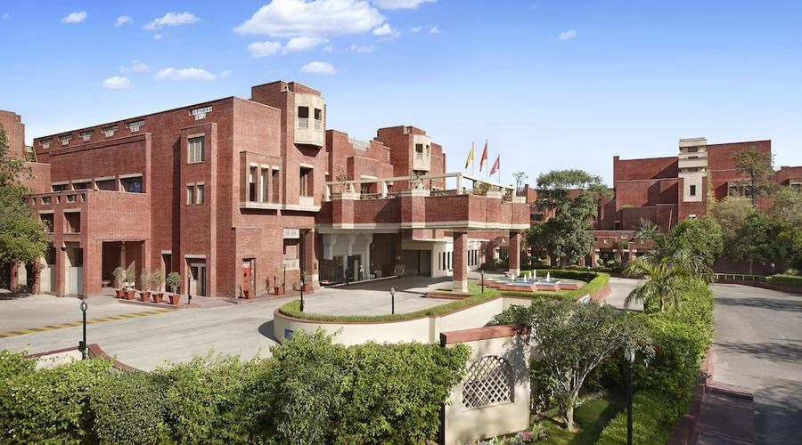 ITC Rajputana, A Luxury Collection Hotel, Jaipur-1 of 33 photos